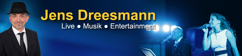 Jens Dreesmann & Band - Live | Musik | Entertainment